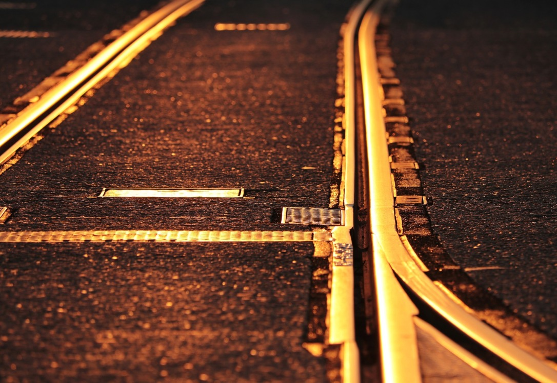 rail-