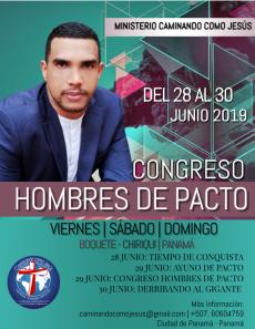 Gira Congreso Chiriqui