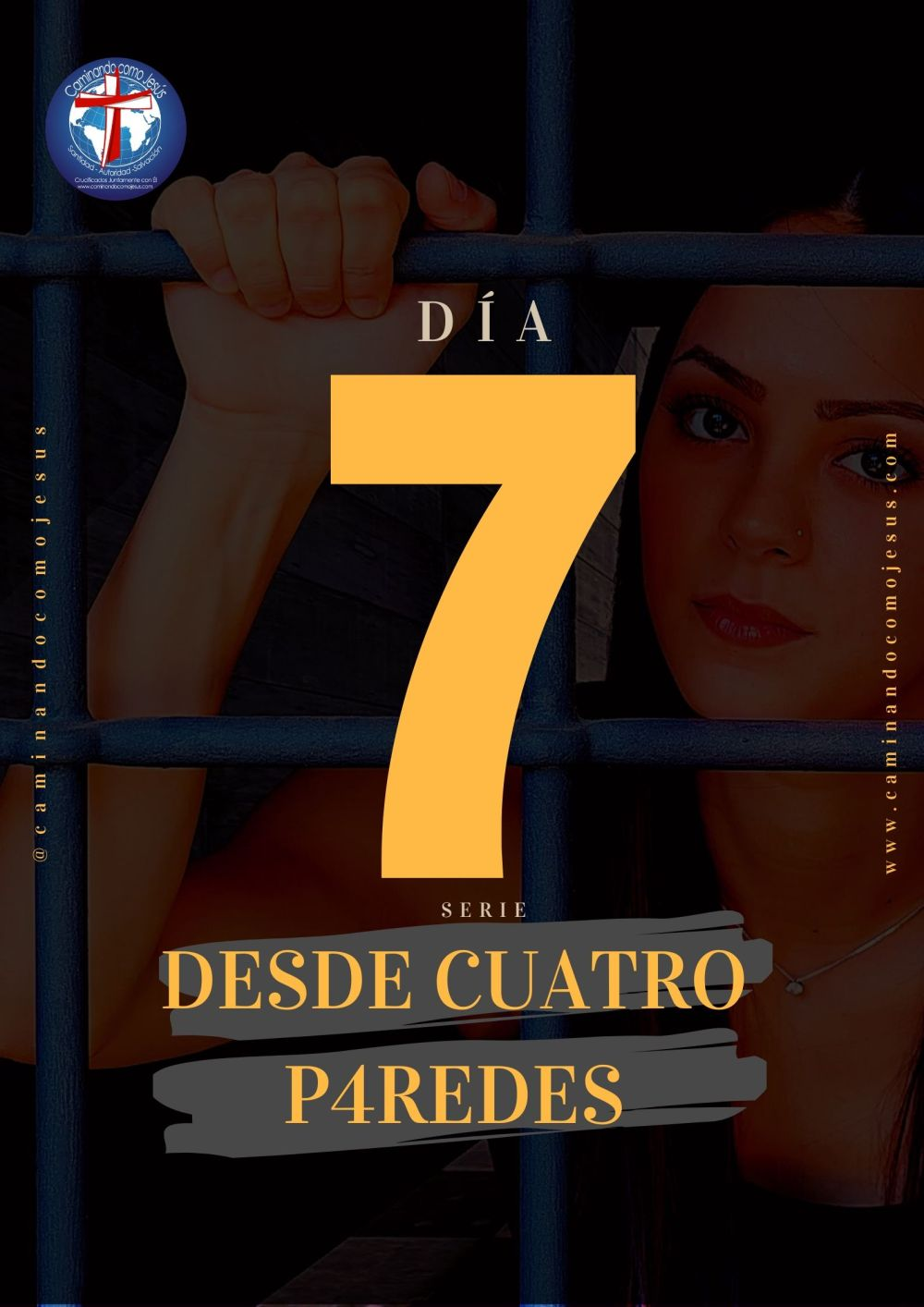 DESDE CUATRO P4REDES